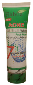 Fiabila Acne Double White Face Wash 100ML online in pakistan