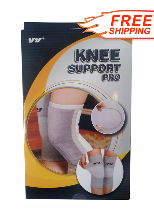 Knee Support Pro (Spring Support Brace)