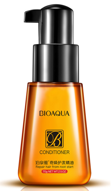 Bioaqua Nourishing Conditioner Hair Oil 70ML buy online in pakistan