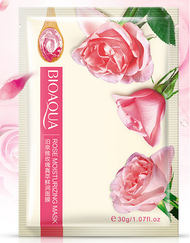 Bioaqua Rose Nourishing Facial Mask buy online in pakistan