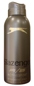 Slazenger A/S Activesport Deodorant Spray Only For Men 150ML (Golden) Buy online in Pakistan best price original products