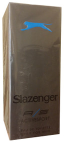 Slazenger A/S Active Sport Eau De Toilette Blue Only For Men 125ML Buy online in Pakistan best price original products