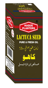 Haque Planters Lactuca Seed Oil 30 ML lowest price in pakistan on saloni.pk