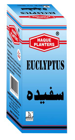 Haque Planters Euclyptus Oil lowest price in pakistan on saloni.pk