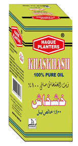 Haque Planters Khaskhash Oil lowest price in pakistan on saloni.pk