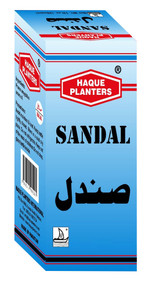 Haque Planters Sandal Oil lowest price in pakistan on saloni.pk