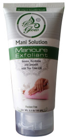 Go 4 Glow Mani Solution Manicure Exfoliant 150g Buy online in Pakistan