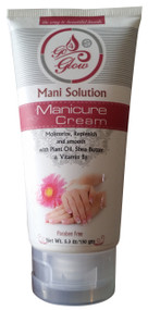 Go 4 Glow Mani Solution Manicure Cream 150g Buy online In Pakistan