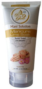 Go 4 Glow Mani Solution Manicure Lime Soak 150g Buy online in Pakistan