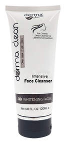 Buy Derma Clean 3D Intensive Face Cleanser 120 ML with best prices in Pakistan from saloni.pk