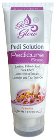 Go 4 Glow Pedi Solution Pedicure Foot Soak 200g Buy Online in Pakistan