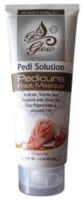 Go 4 Glow Pedi Solution Pedicure Foot Masque 200g buy online in pakistan