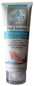 Go 4 Glow Pedi Solution Pedicure Cooling Gel 200 Grams Buy Online in Pakistan