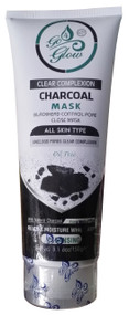 Go 4 Glow Clear Complexion Charcoal Mask 150 Grams Buy online in Pakistan
