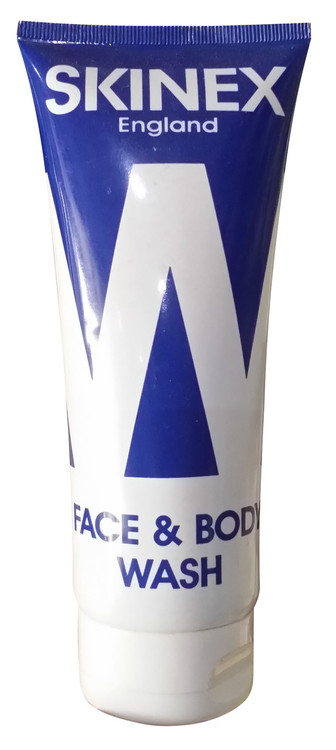 Skinex England Face & Body Wash 150 ML Buy online in Pakistan
