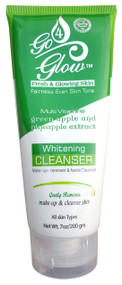 Go 4 Glow Whitening Cleanser 200 Grams Buy online In Pakistan