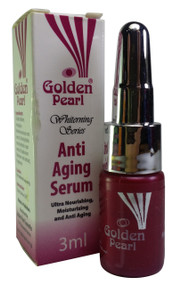 Golden Pearl Anti Aging Serum 3 ML Buy Online In Pakistan