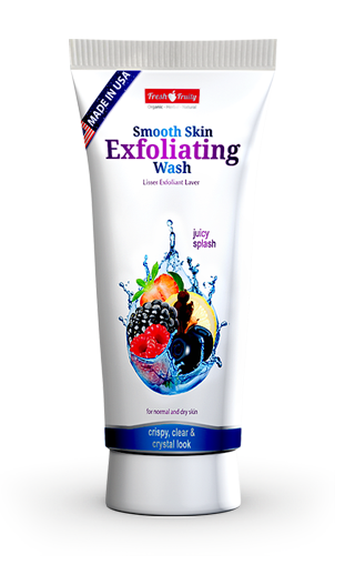 Fresh & Fruity Smooth Skin Exfoliating Wash 150 ML  Buy online in Pakistan  best price  original products