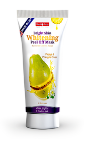 Fresh & Fruity Bright Skin Whitening Peel Off Mask 150 ML Buy Online In Pakistan