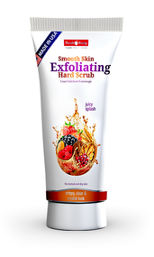 Fresh & Fruity Smooth Skin Exfoliating Hard Scrub 150 ML  Buy online in Pakistan  best price  original products