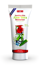 Fresh & Fruity Sensitive Skin Aloe Vera Moisturizer 150 ML Buy online in Pakistan  best price  original products