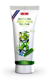 Fresh & Fruity Sensitive Skin Aloe Vera Mask 150 ML  Buy online in Pakistan  best price  original products