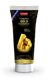 Fresh & Fruity Young Skin Gold Moisturizer 150 ML Buy Online In Pakistan