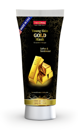 Fresh & Fruity Young Skin Gold Mask 150 ML Buy Online In Pakistan