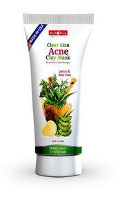 Fresh & Fruity Clear Skin Acne Clay Mask 150 ML  Buy online in Pakistan  best price  original products