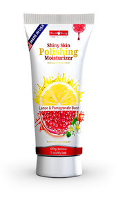 Fresh & Fruity Shiny Skin Polishing Moisturizer 150 ML Buy Online In Pakistan