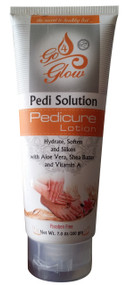 Go 4 Glow Pedi Solution Pedicure Lotion