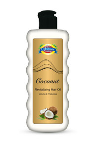 The Vitamin Company Coconut Hair Oil  Buy online in Pakistan  best price  original product
