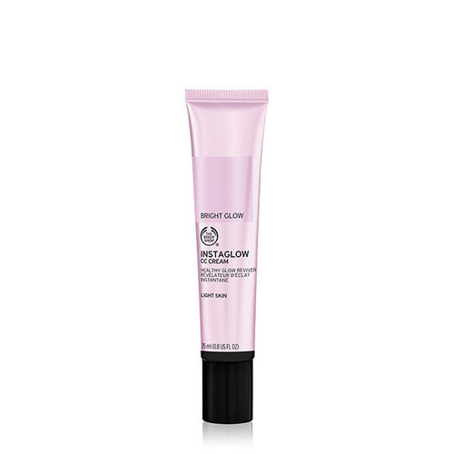 The Body Shop Instaglow CC Cream SPF 20 Bright Glow  Buy online in Pakistan  best price  original product