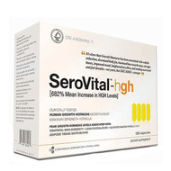 GNC SeroVital®-HGH 120 Capsules  Buy online in Pakistan  best price  original product