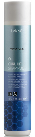 Lakme Teknia Curl Up Shampoo 300ML buy online in pakistan best price original products