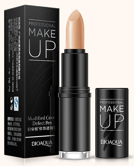 Bioaqua Makeup Concealer Modified Cover Defect Pen 03 Light Skin Color buy online in pakistan