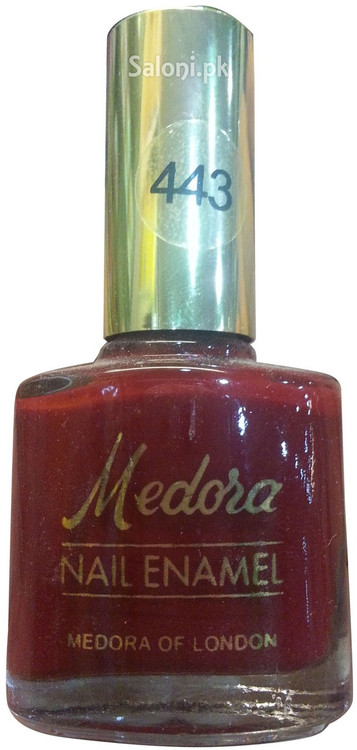 Buy Medora Nail Enamel No 443 For Rs 125 Only