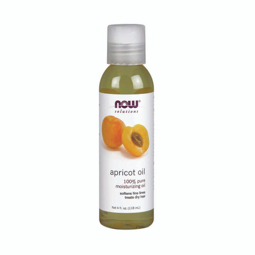 GNC Now® Apricot Oil 118 ML  Buy online in Pakistan  best price  original product