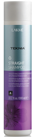 Lakme Teknia Straight Shampoo 300ML buy online in pakistan best price original products