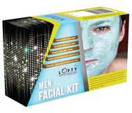 Lofty Men Facial Kit Buy Online In Pakistan  Best Price  Original Product
