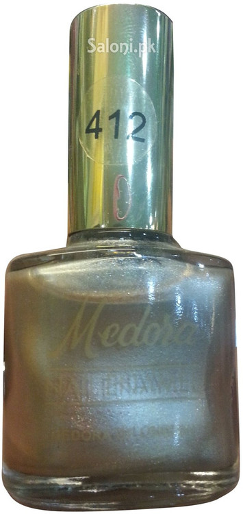 Buy Medora Nail Enamel No 412 For Rs 125 Only