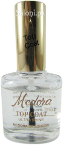Medora Ultra Shine Top Coat