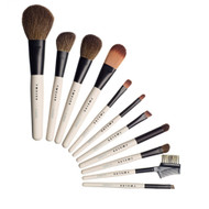 Kent Twelve Makeup Brush Set (10 Brushes) buy online in pakistan best price original products