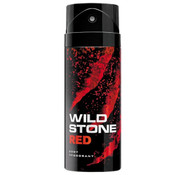 Wild Stone Body Deodorant Red 150ML buy online in pakistan best price original products