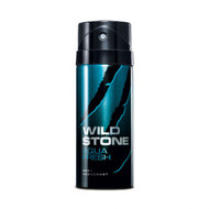 Wild Stone Body Deodorant Aqua Fresh 150ML buy online in pakistan best price original products