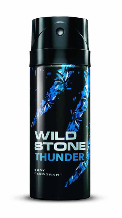 Wild Stone Body Deodorant Thunder 150ML buy online in pakistan best price original products