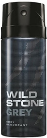 Wild Stone Body Deodorant Grey 150ML buy online in pakistan best price original products