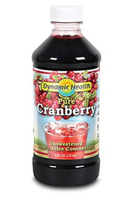 GNC Dynamic Health Cranberry Juice Concentrate 475 ML  Buy online in Pakistan  best price  original product