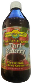 GNC Dynamic Health Tart Cherry Juice Concentrate 475 ML  Buy online in Pakistan  best price  original product