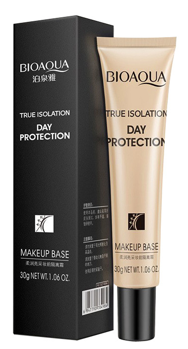 Bioaqua True Isolation Day Protection Makeup Base 30g buy online in pakistan best price